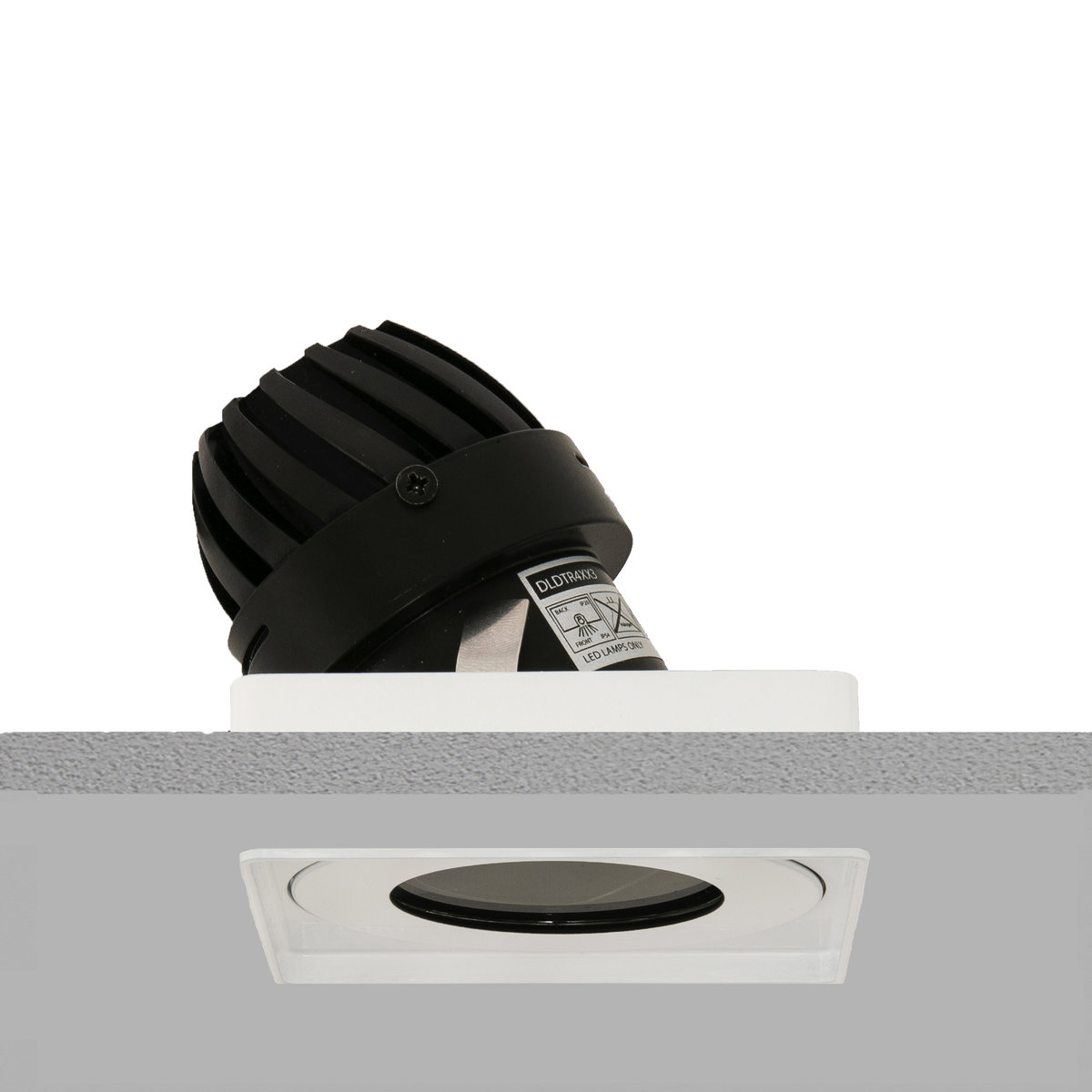 Square 50 Trimless IP Downlight main image