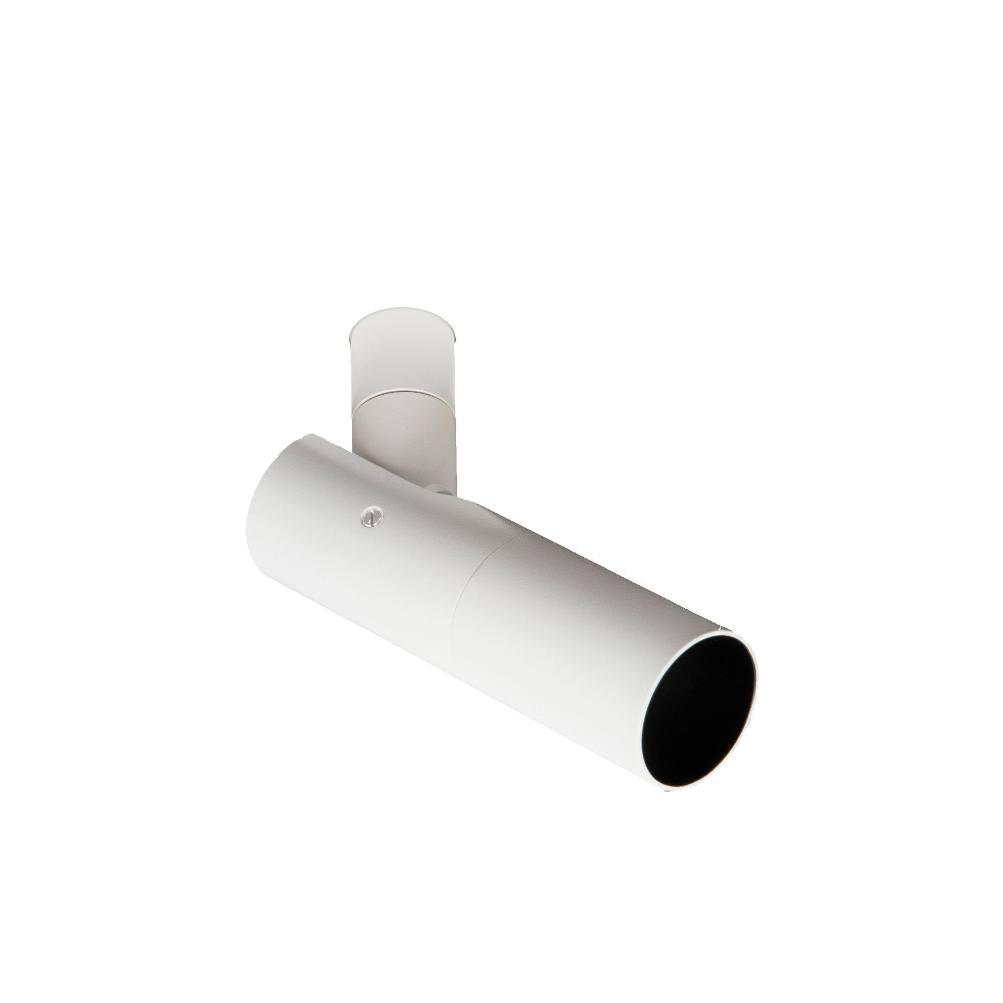 Vorsa Port Pure Plaster-in Base White