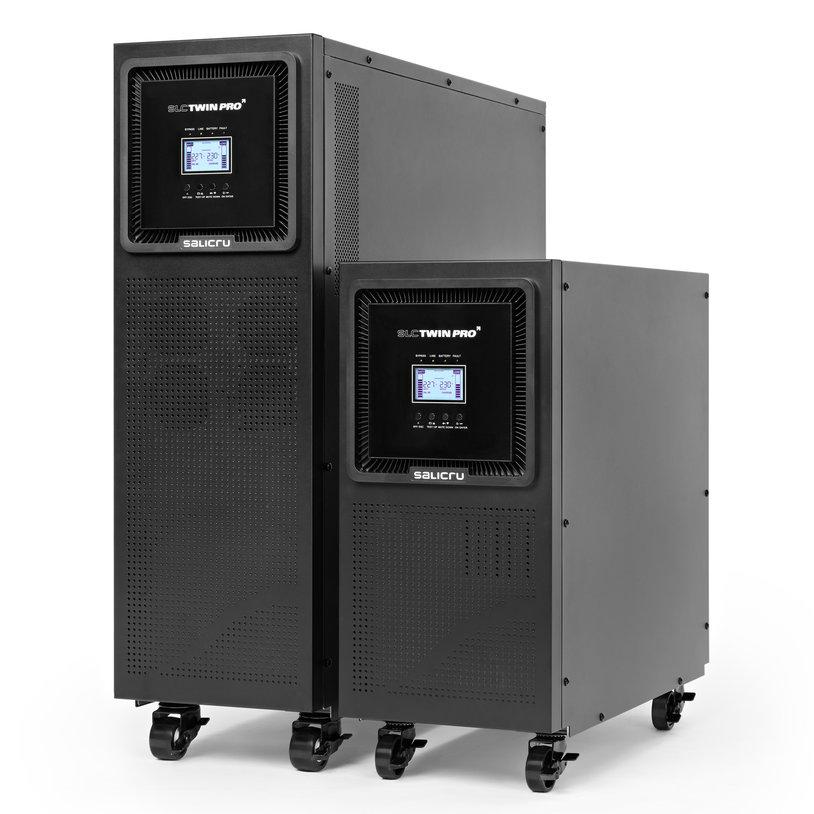 SLC TWIN PRO2 4-20 kVA