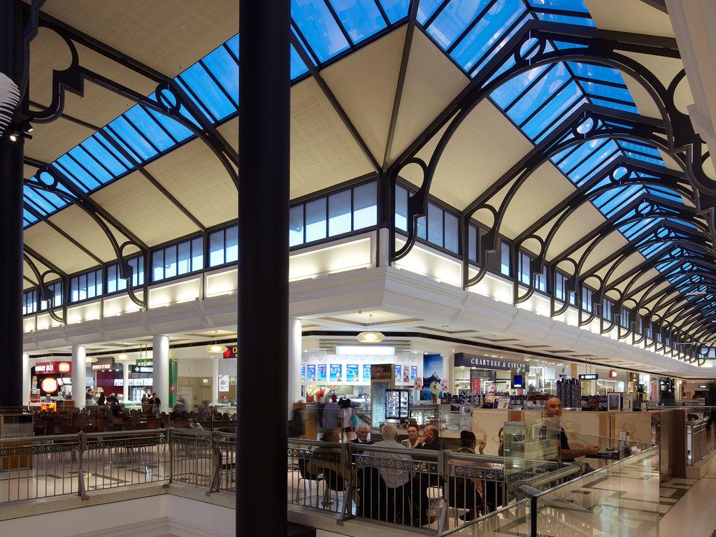 Pacific Fair Shopping Centre