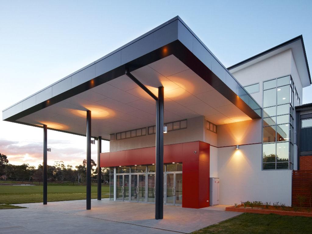 Marist College Pavilion