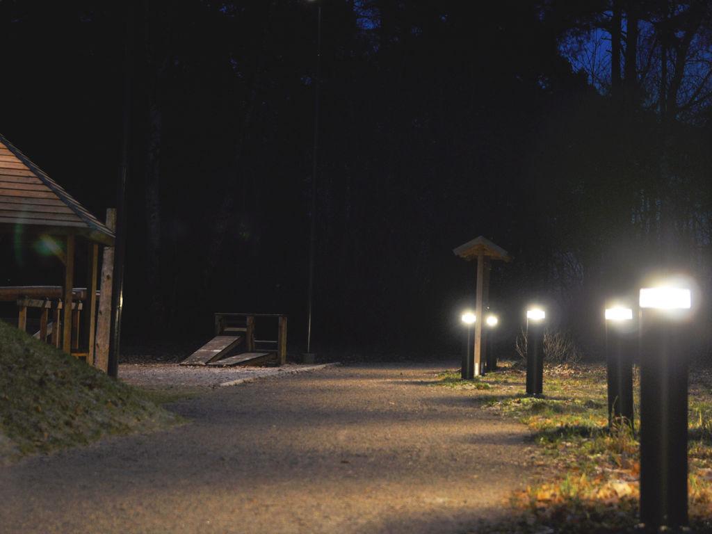Gläntan Park