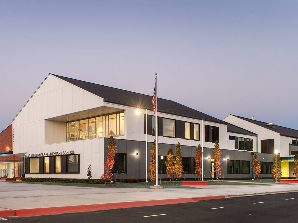 Lake Wilderness Elementary School