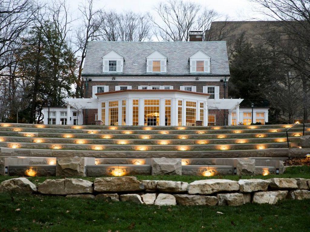 Indiana University Conrad Prebys Amphitheater