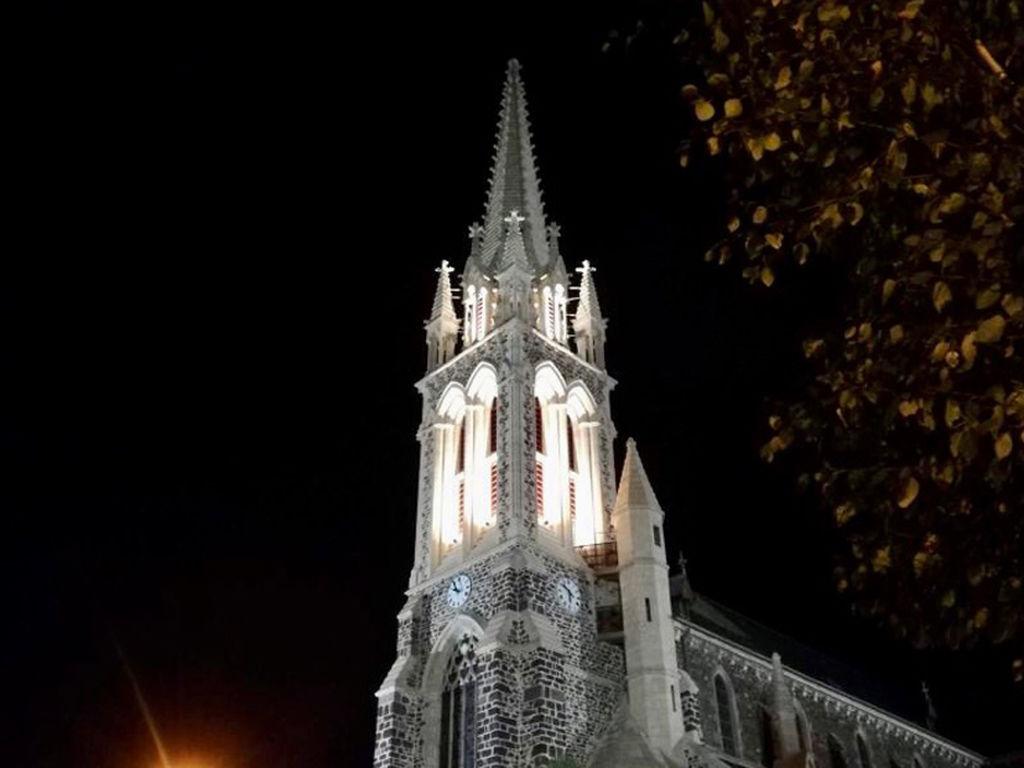 Church of Bédée