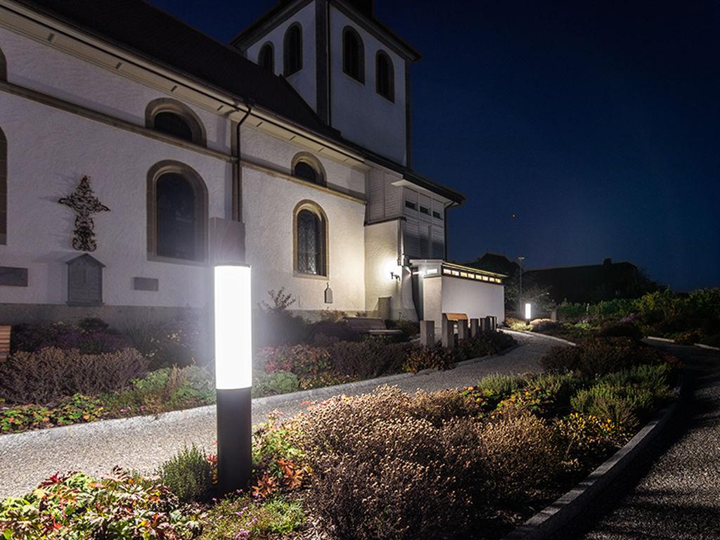 Eglise de Marly Canton de Fribourg