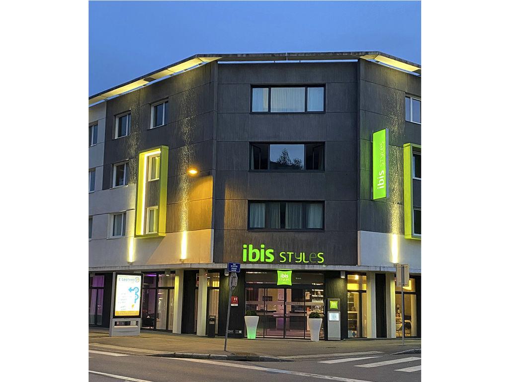Hôtel IBIS Brest