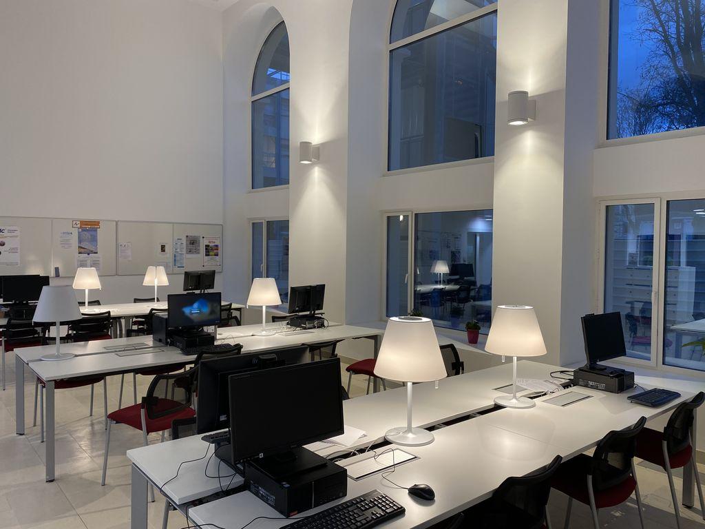 Lycée Jean Jaurès Reims