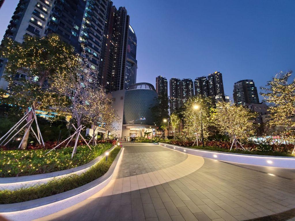 Aurora & Tsuen Wan Plaza 88