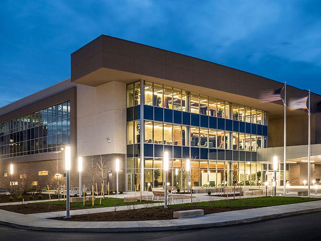 Community Hospital Indiana
