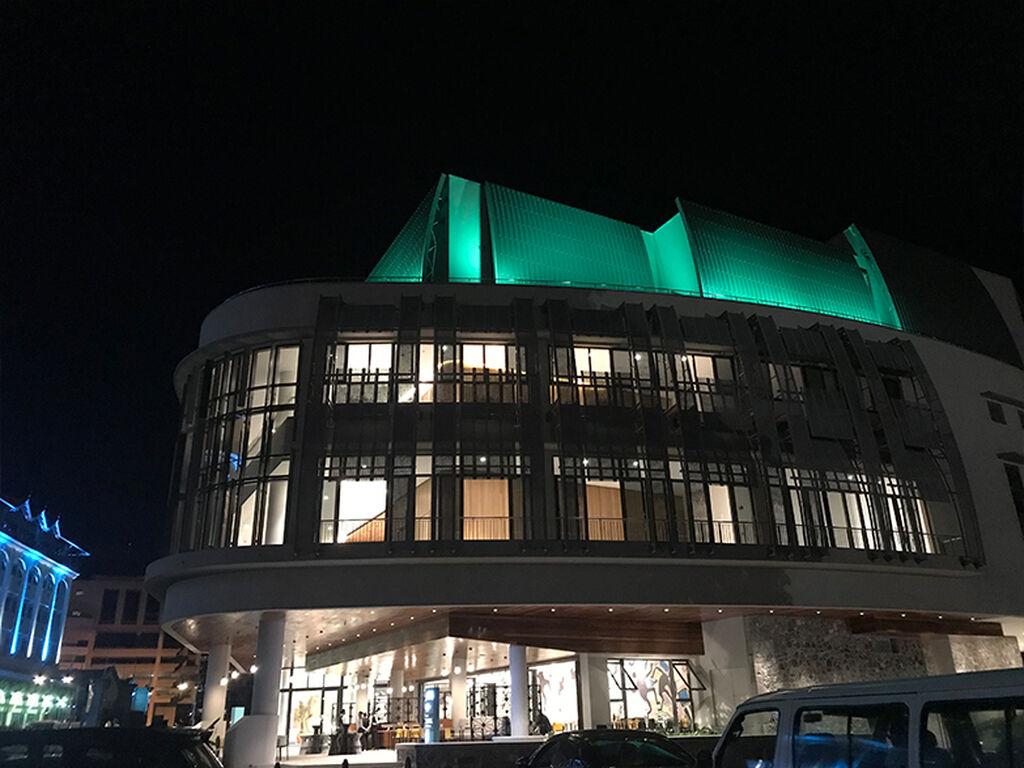 Caudan Art Centre