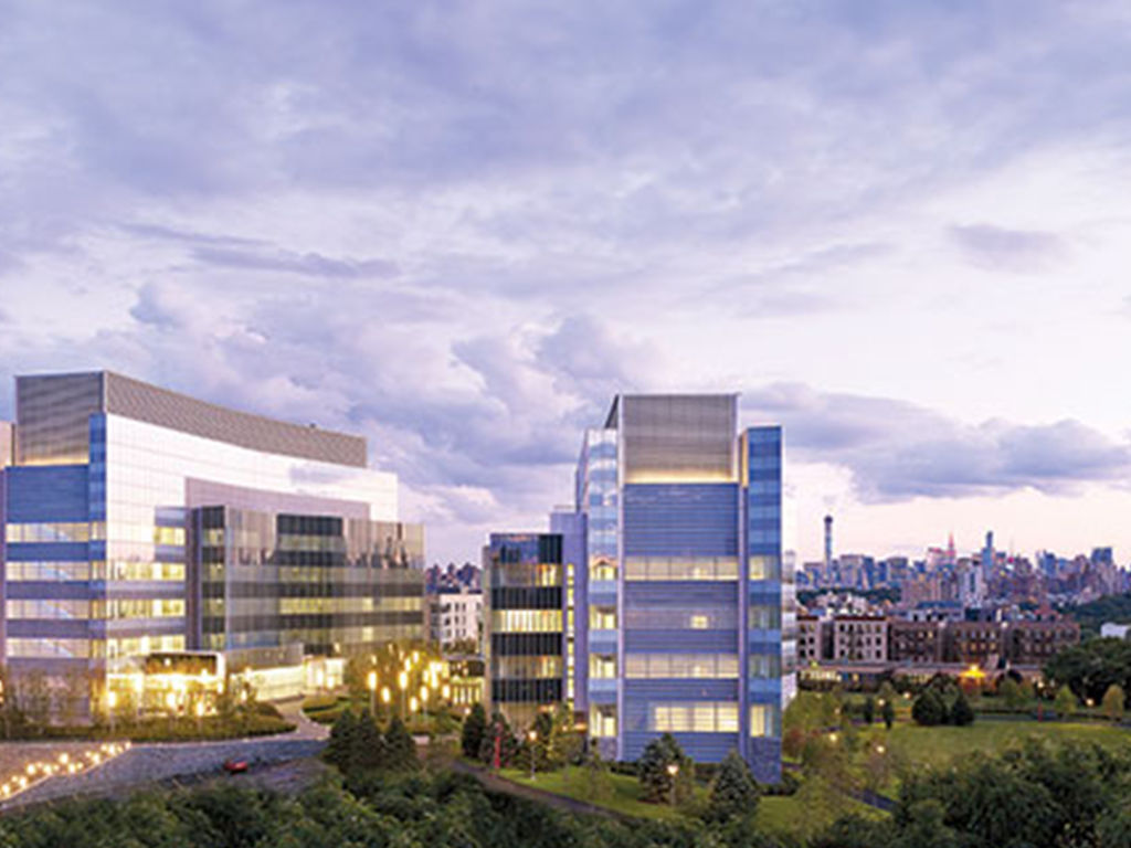 CUNY Advanced Science Research Center