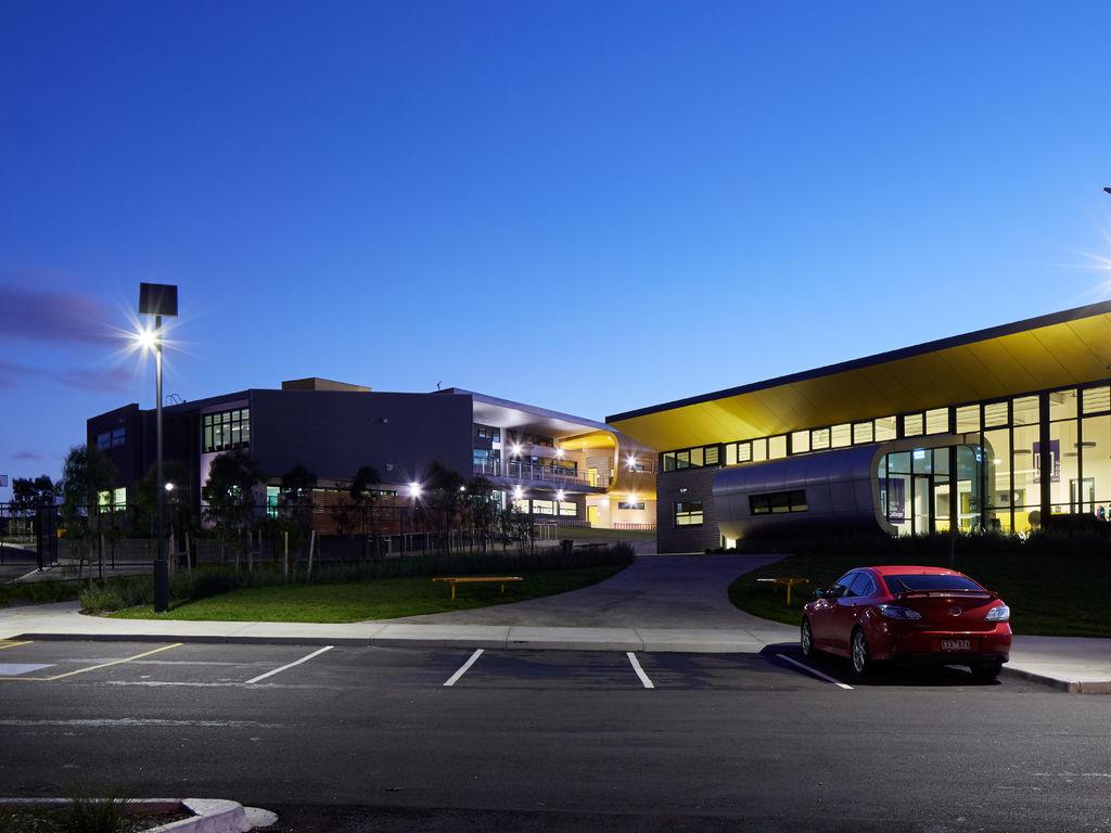 HazelGlen College