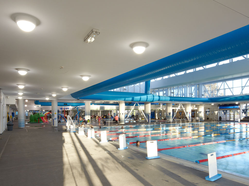 Thomastown Recreation & Aquatic Center
