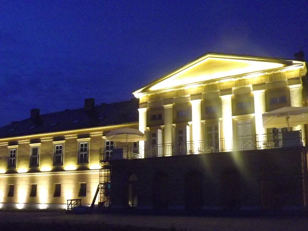 Palace Koszęcin