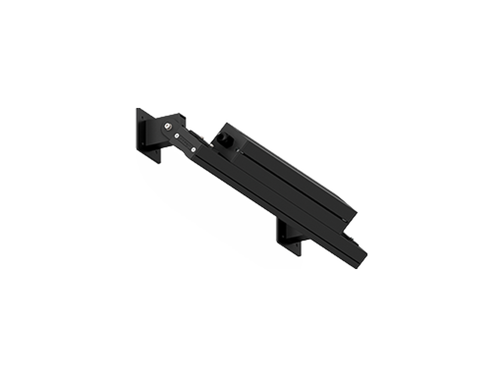 75 mm extend arm mounting