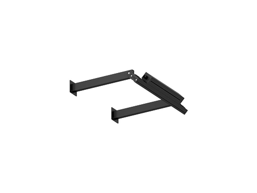 450 mm extend arm mounting