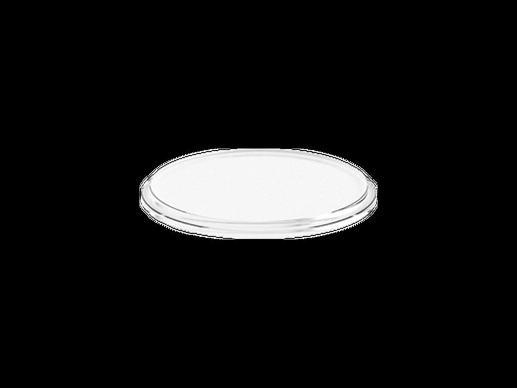 Anti slip glass
