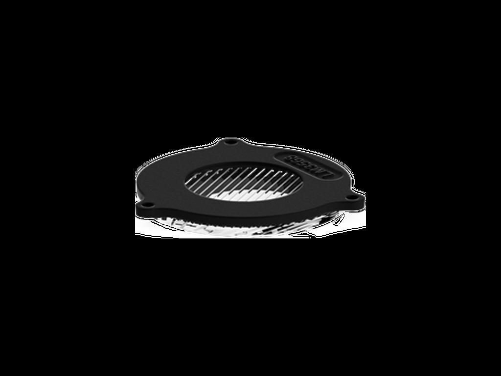 Linear spread lens