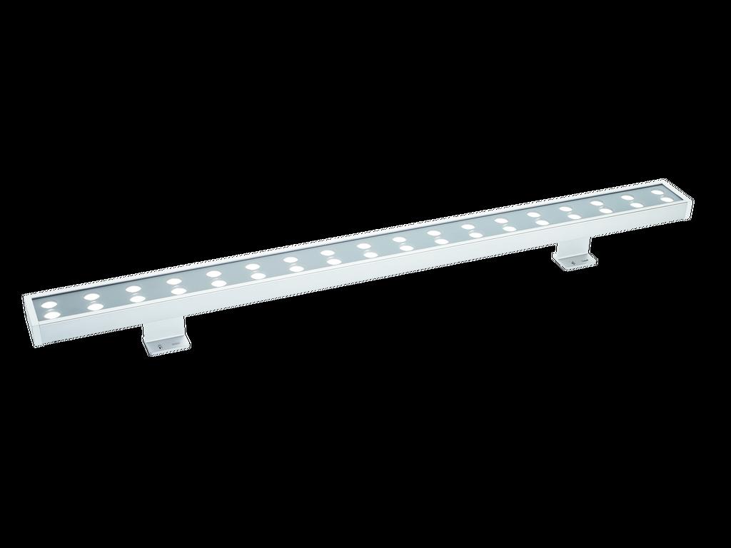 Surface facade luminaires