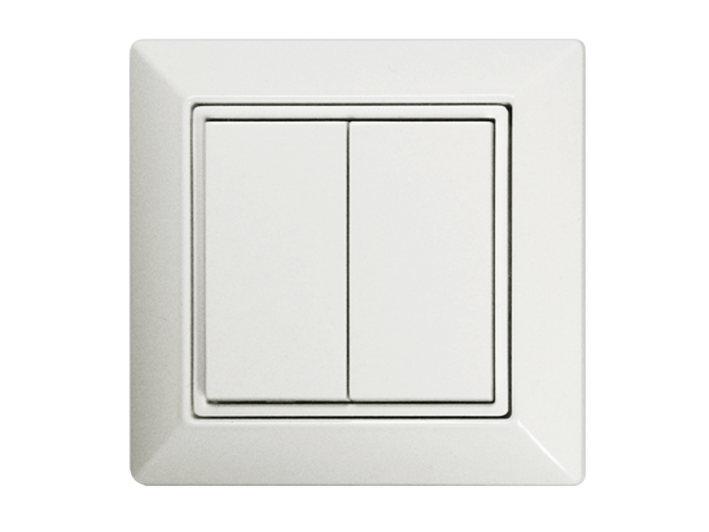 Bluetooth switch - Double