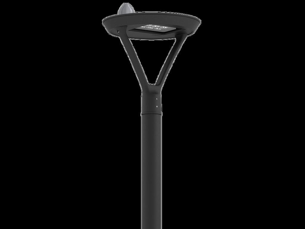 Mastaufsatzleuchten LIGHTCONNECT™