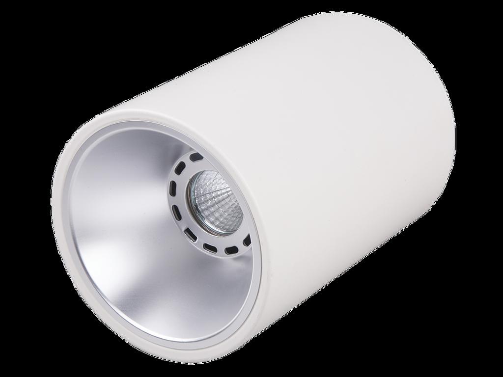 Trim - Surface cylinder - White