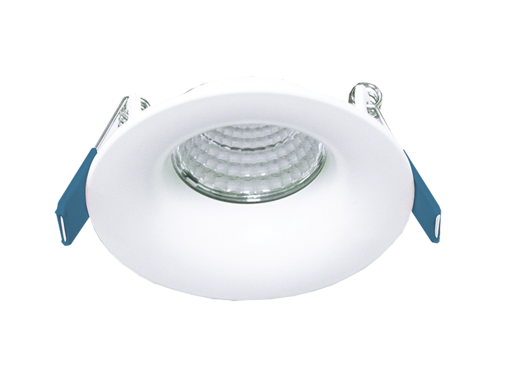 Trim - Deep recessed directional (White)