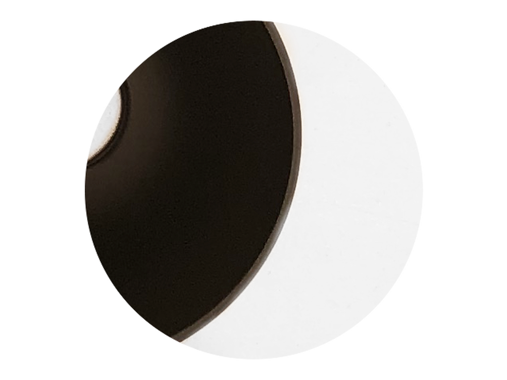 Reflector finish (Satin Black)