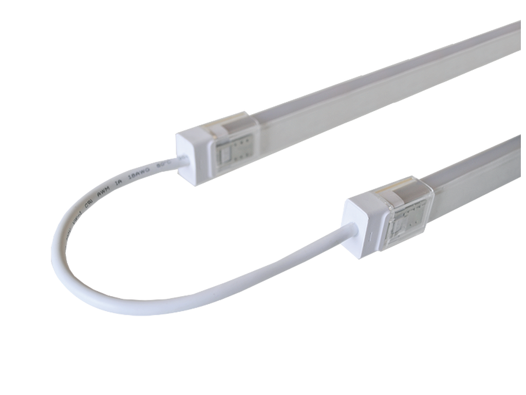 300 mm Flexible connector