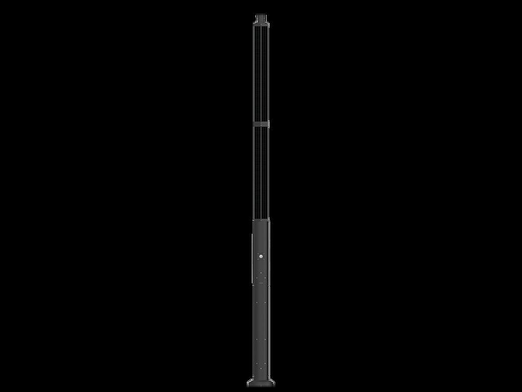 SOLAR PV POLE 6