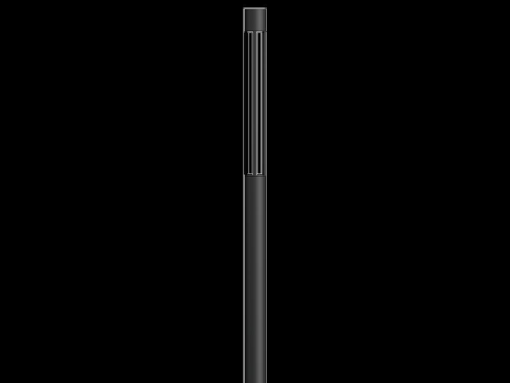 โคมไฟเสา LIGHTCONNECT™