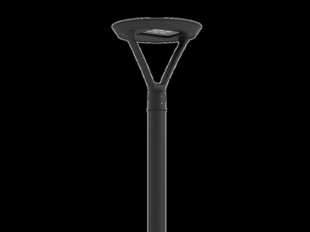 Post top luminaires LIGHTCONNECT™