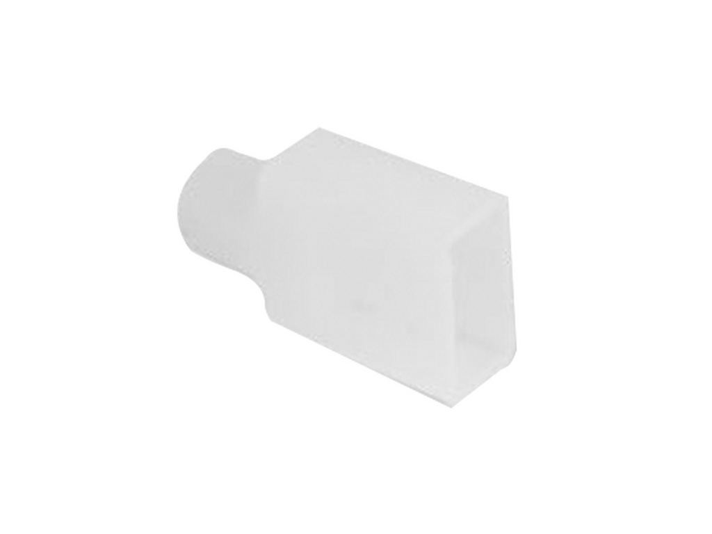 Connector silicone - Power feed connector