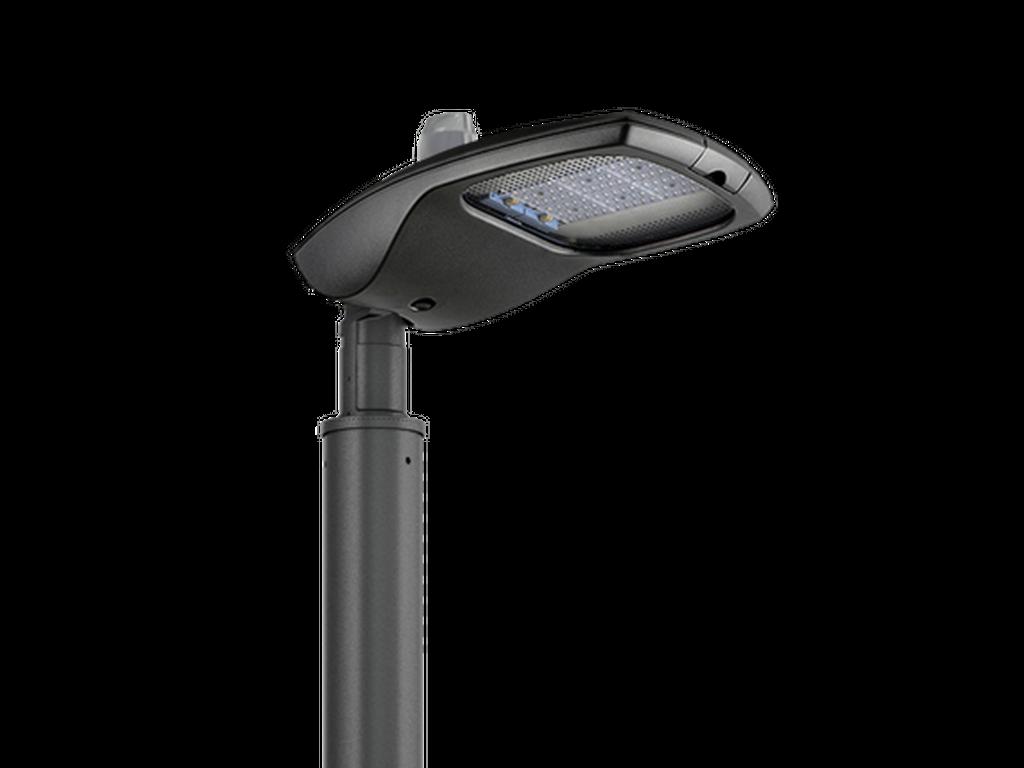 Oświetlenie uliczne i obszarowe LIGHTCONNECT™