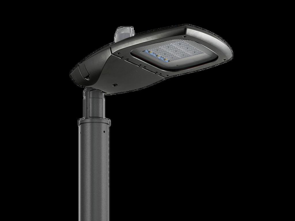 โคมไฟสำหรับสถานีบริการน้ำมัน