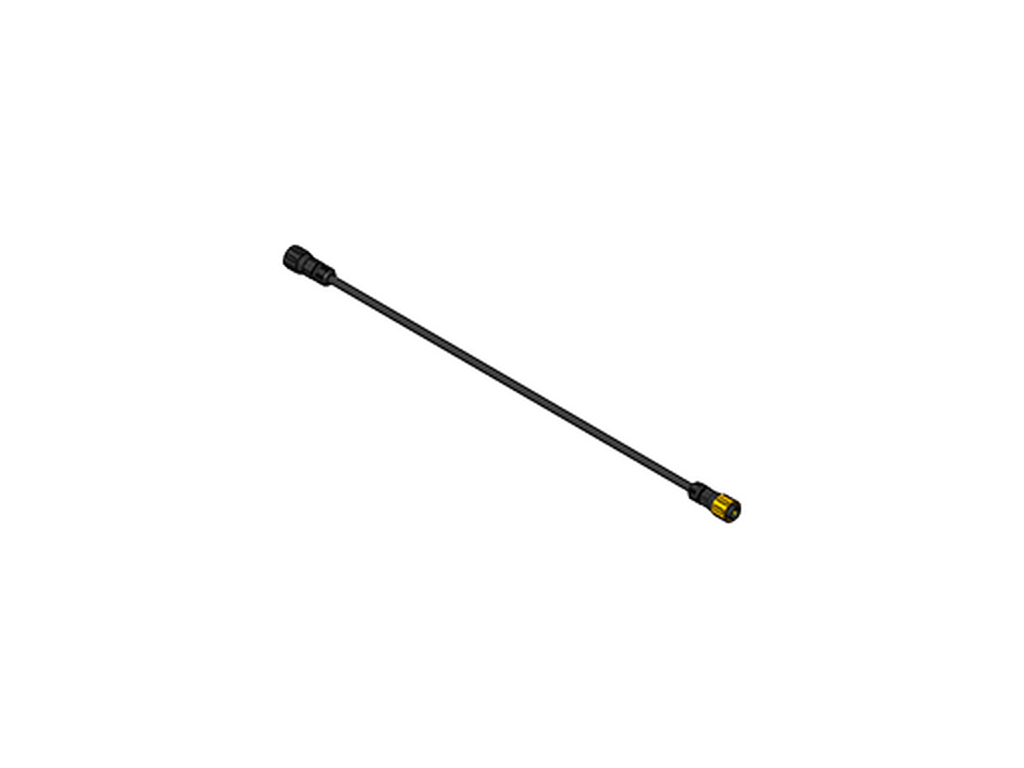 Power connection - Luminaire to luminaire - Length 1000 mm - 5 Pin RGBW