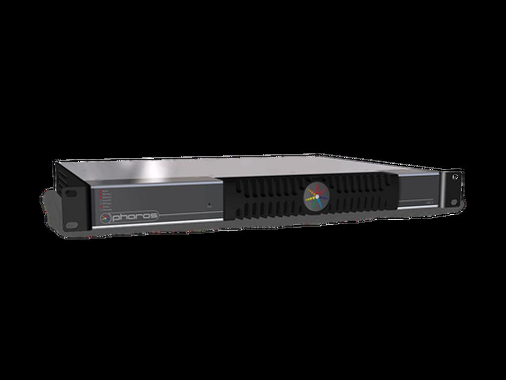 Pharos - LPCX Lighting Playback Controller X