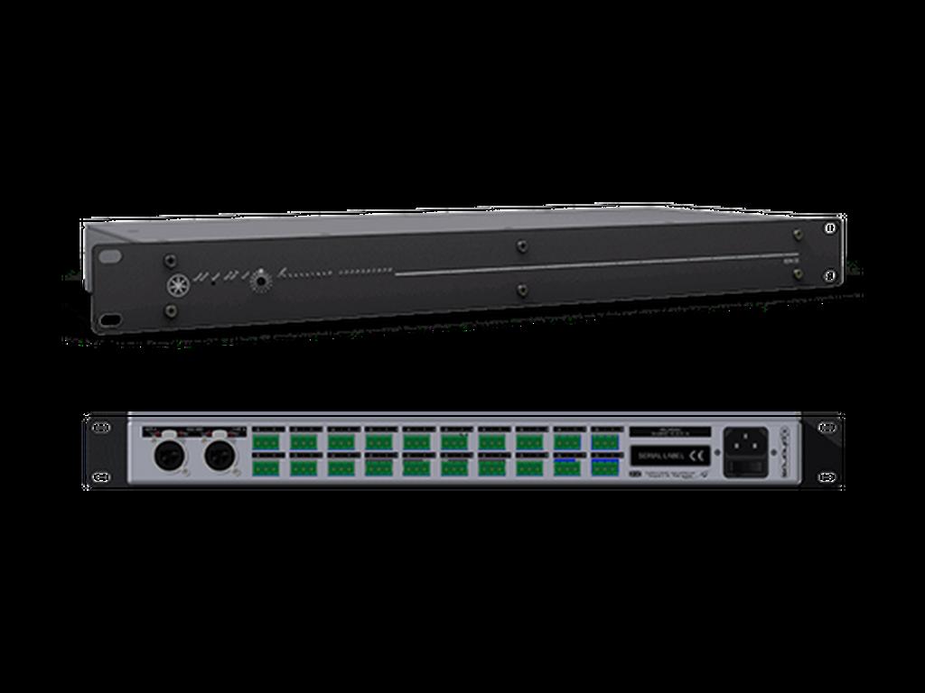 Pharos - EDN Ethernet Data Node