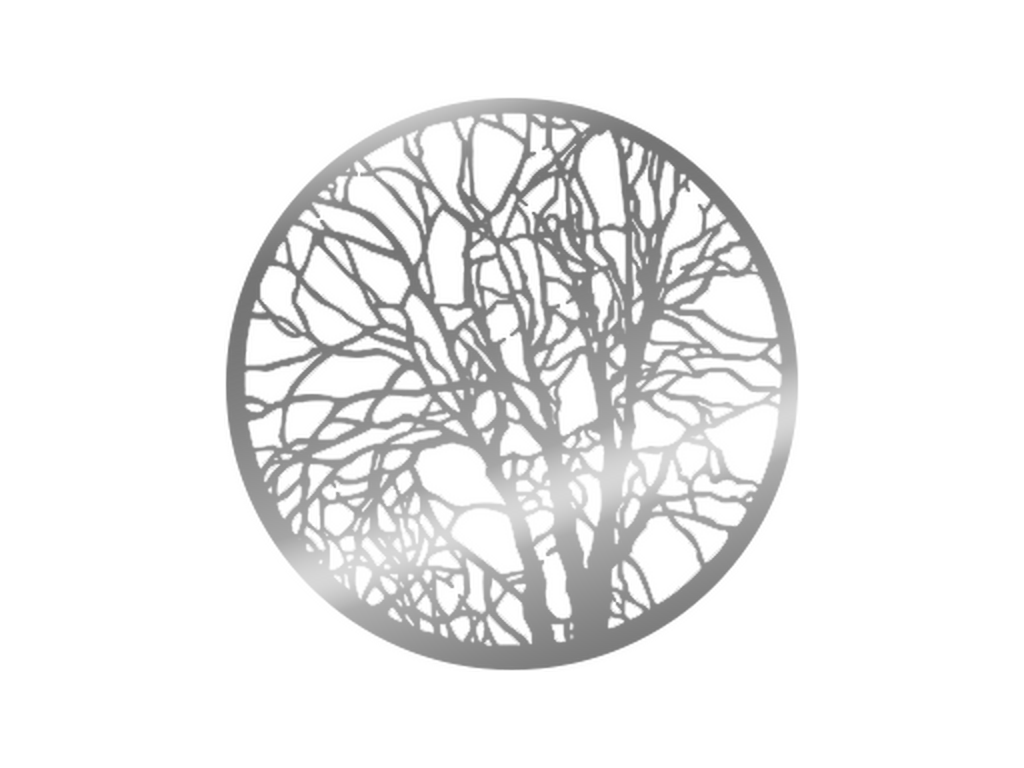 Branches - Metal gobo - M Size