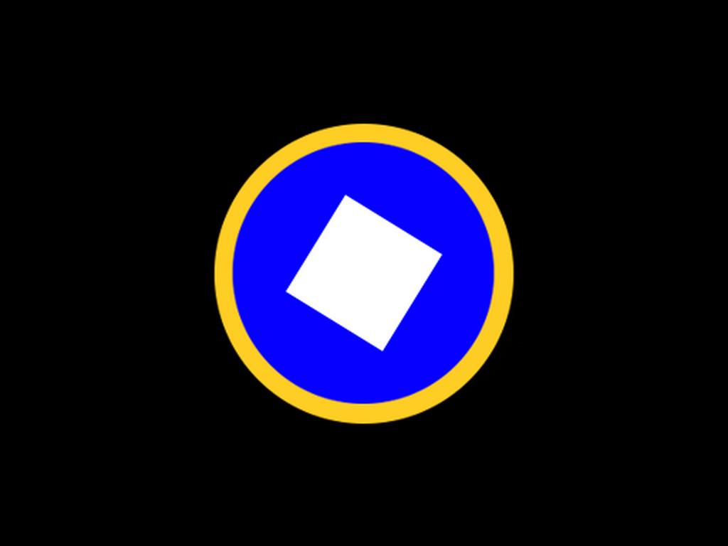 CUSTOM - 3 colours - Glass gobo - M Size
