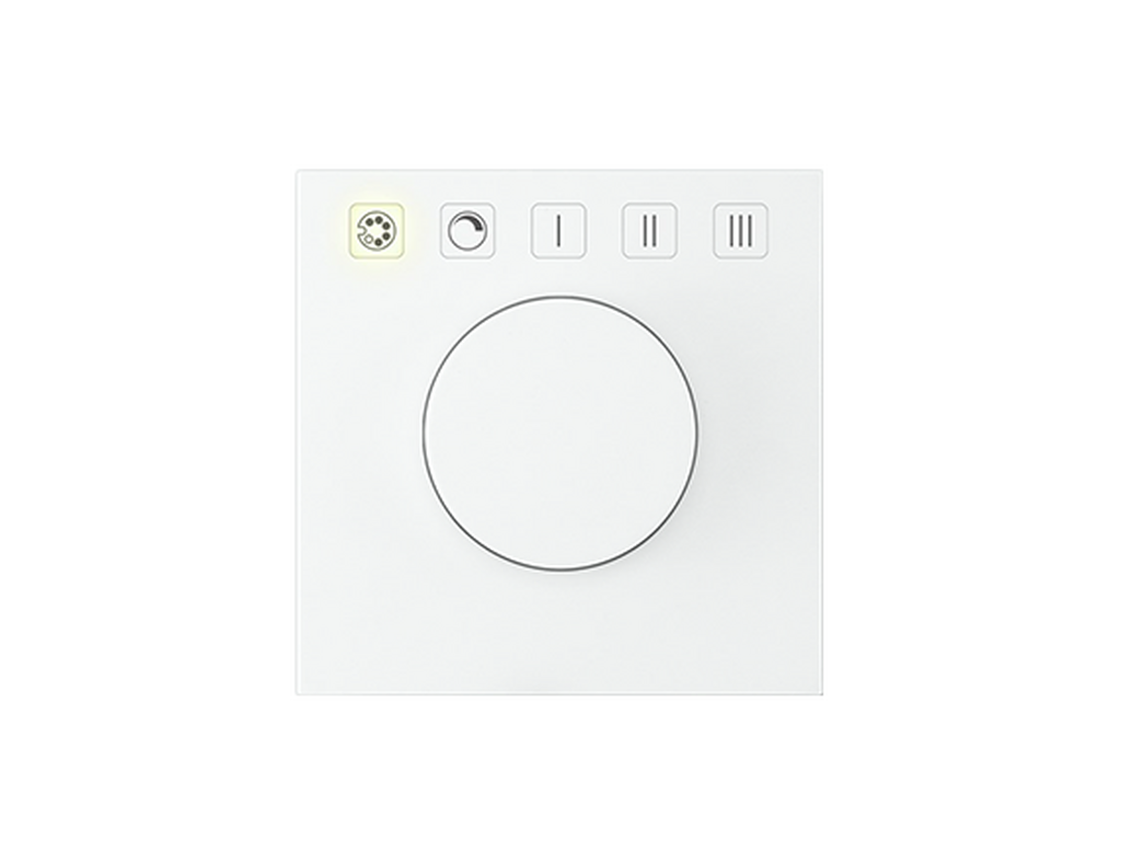 Lunatone - DALI-2 ROT Touch with 5 sensor keys