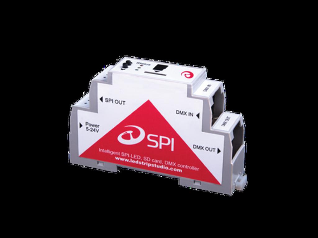 SPI - LED Controller