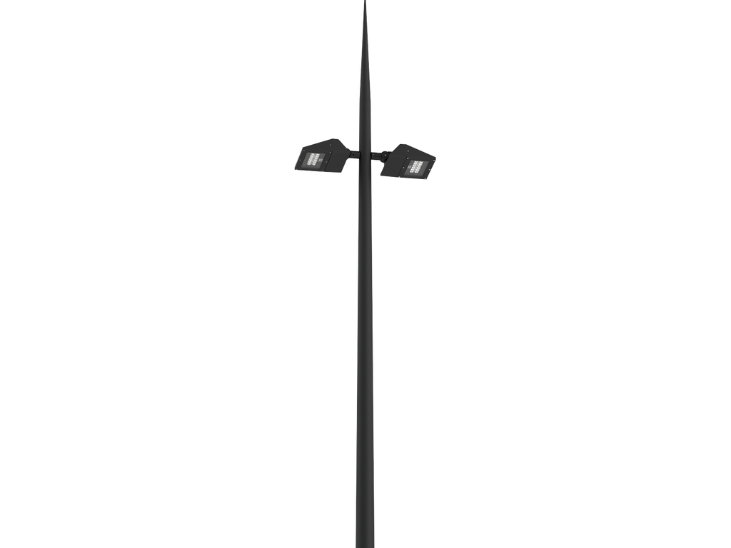 Dark sky approved luminaires
