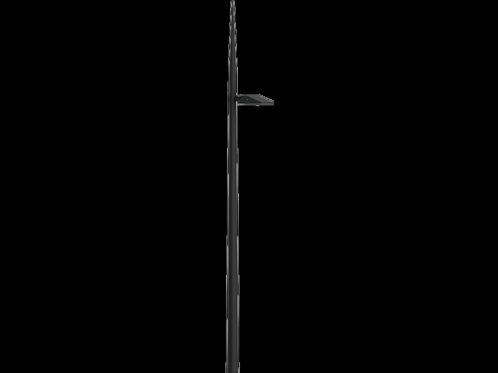 โคมไฟถนน & โคมไฟส่องสว่างทั่วบริเวณ