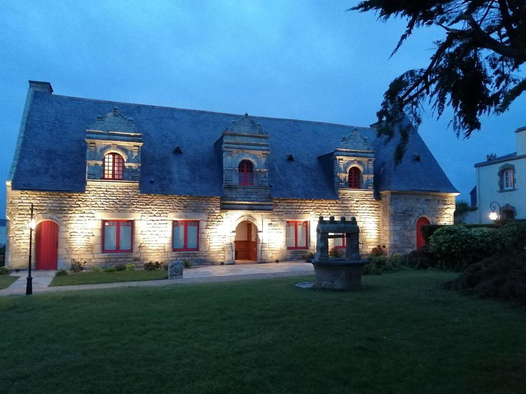 Domaine de Rochevilaine