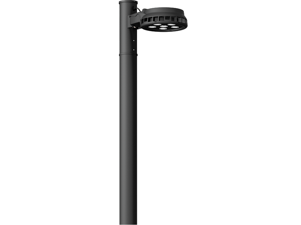Уличные и зональные светильники