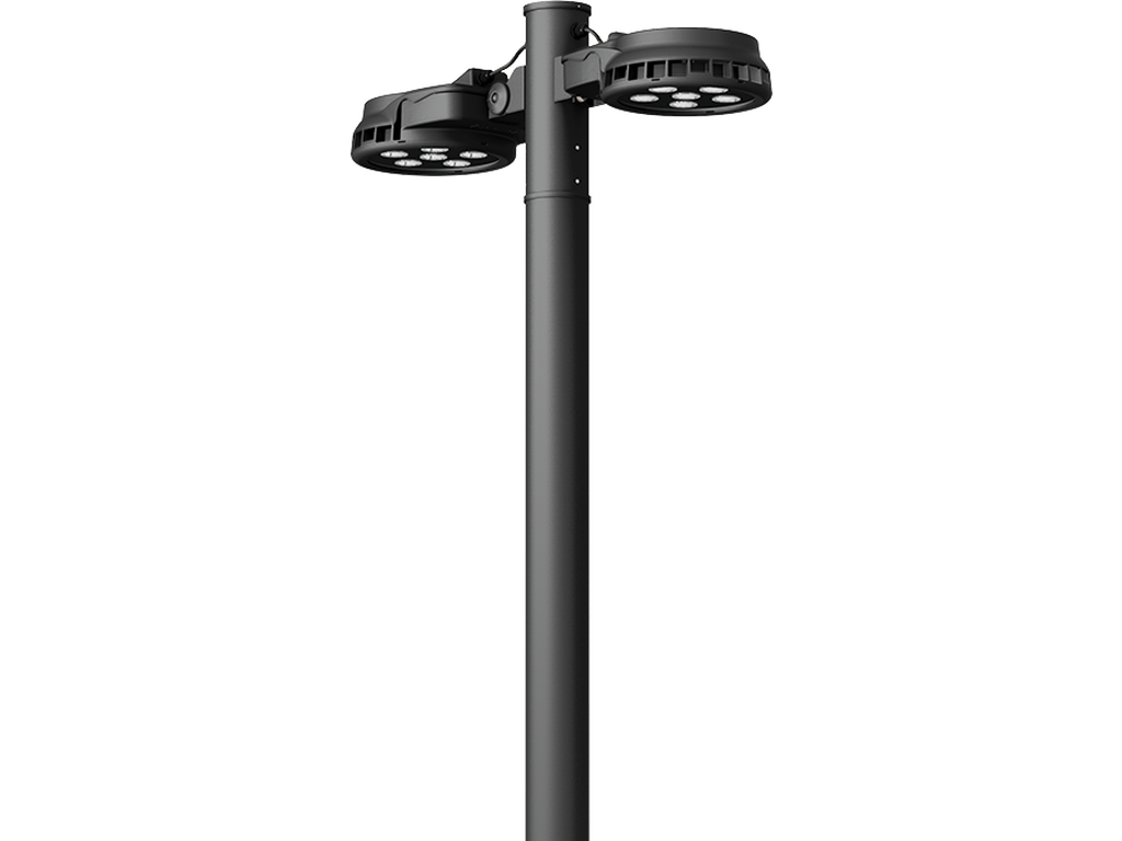 Dark sky approved luminaires