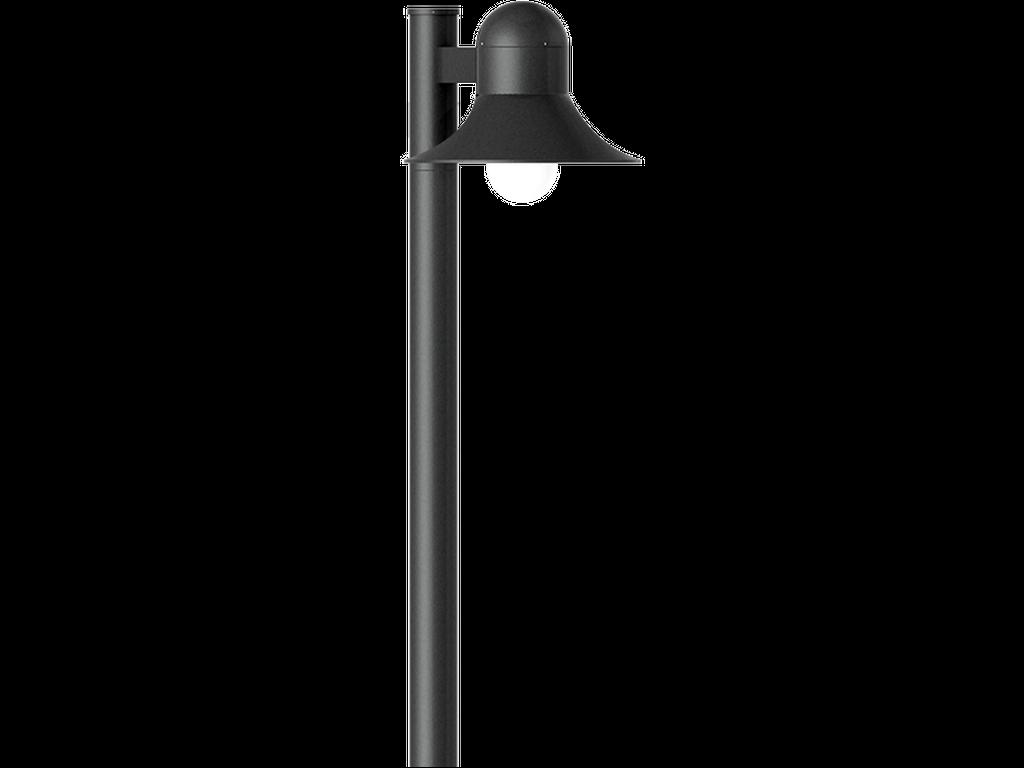 Luminarias de Punta de Poste
