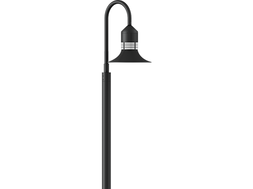 灯杆式灯具